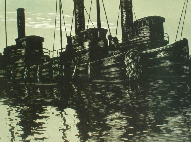 Prints of Louis Lozowick, a Catalogue Raisonne, First Edition For Sale 1