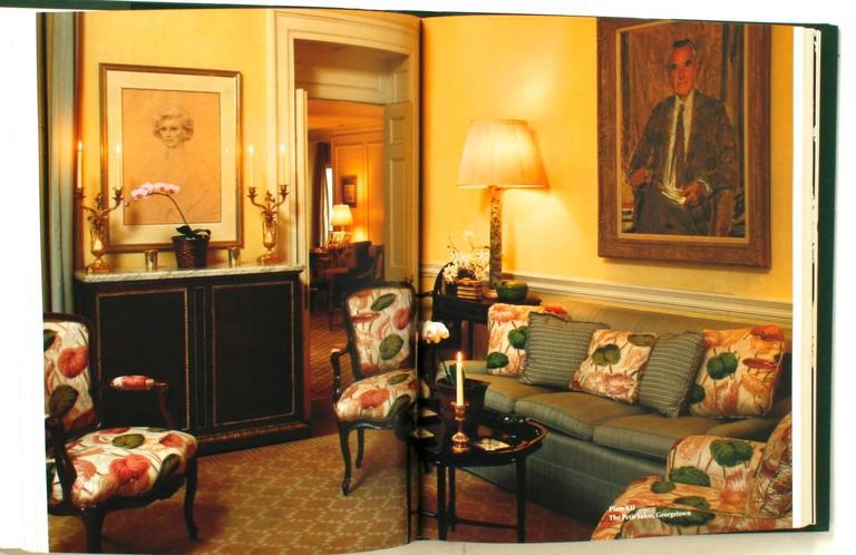 Auction Catalogue from The Estate of Ambassador Pamela Harriman For Sale 2