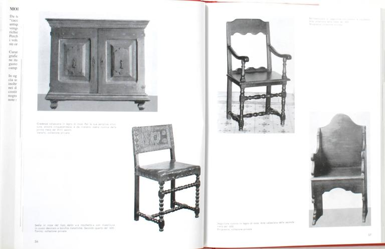 Piedmontese Furniture, First Edition In Good Condition For Sale In valatie, NY
