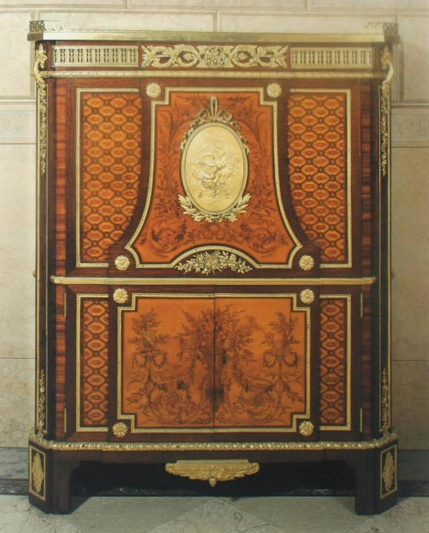 20th Century Furniture in The Frick Collection by Theodore Dell, 1st Edition For Sale