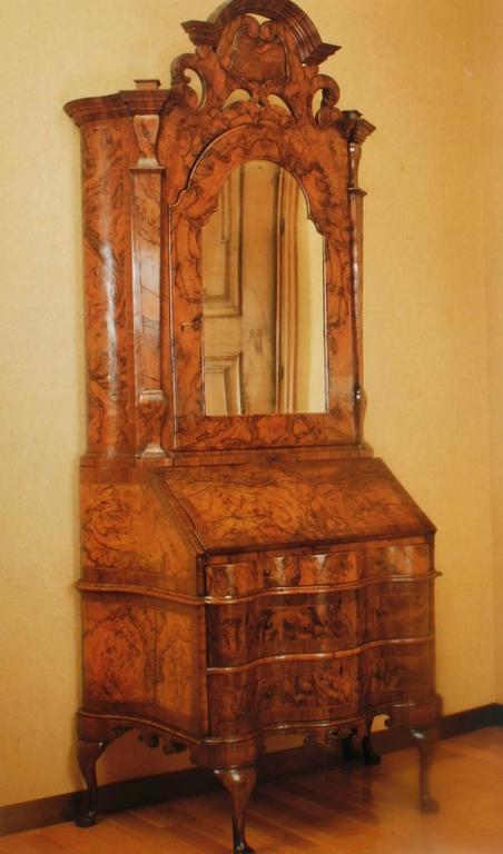 Antique Furniture of Emilia Romagna (Antique Furniture of Emilia Romagna.)  Modena: Poligrafico - Antique Furniture Of Emilia Romagna,