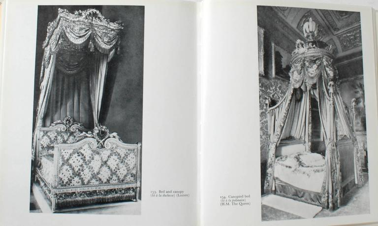 Paper Louis XVI Furniture by F.J.B.Watson, First Edition For Sale