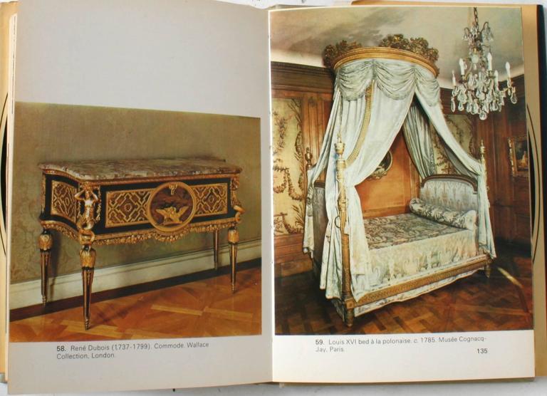 The Age Of Louis Xvi Book By Alvar Gonzalez Palacios For