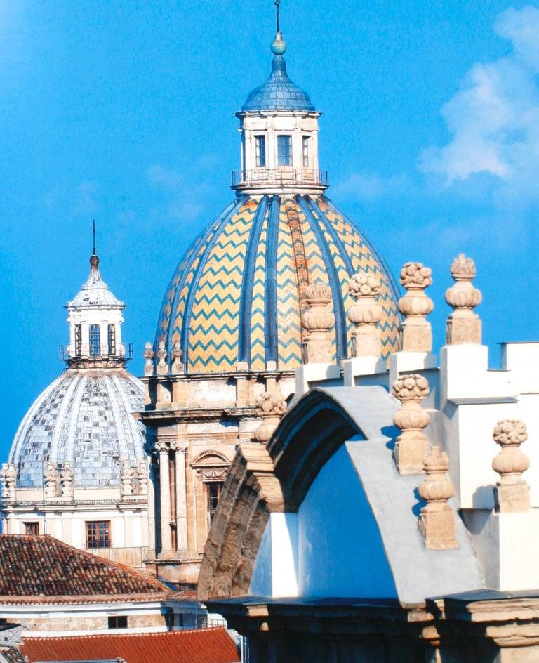 Palermo La Splendente by Aurlio Pes and Melo Minnella For Sale 1