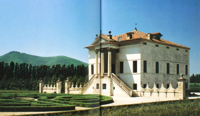 """Villas of the Veneto"", First Edition Book 4"