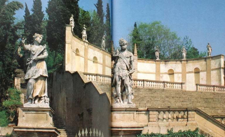 """Villas of the Veneto"", First Edition Book 5"