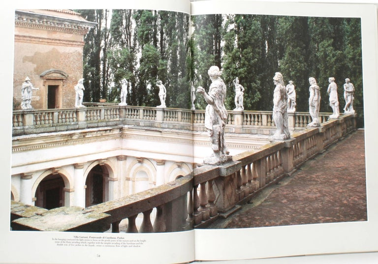 """Villas of the Veneto"", First Edition Book 7"