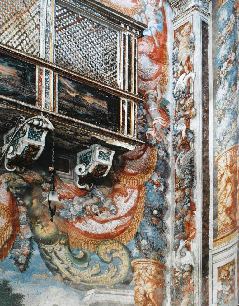 Barocco in Sicilia by Maria Giuffrè, First Edition For Sale 2