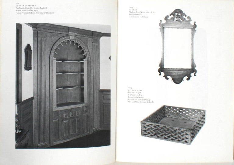 Paper Dunlaps & Their Furniture, First Edition For Sale
