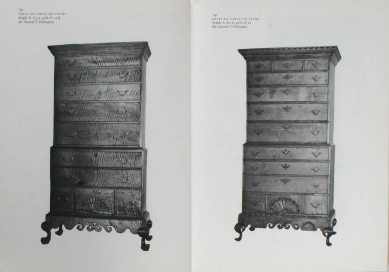 Dunlaps & Their Furniture, First Edition For Sale 3