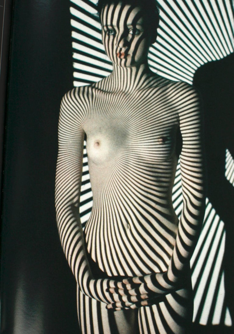 John Hedgecoe's Nude Photography, First Edition For Sale 2