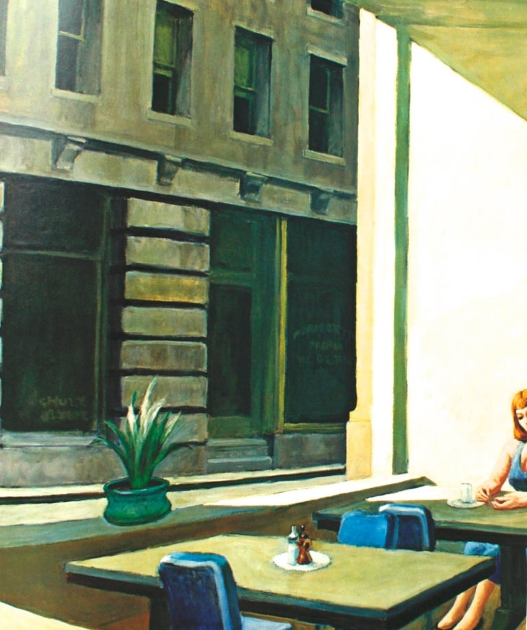 Edward Hopper, First Edition For Sale 1