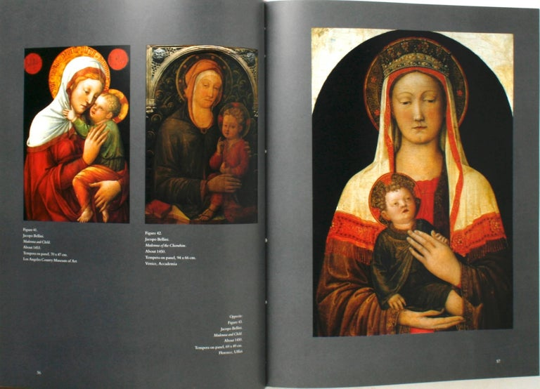 20th Century The Genius of Jacopo Bellini, the Complete Paintings and Drawings, First Edition For Sale