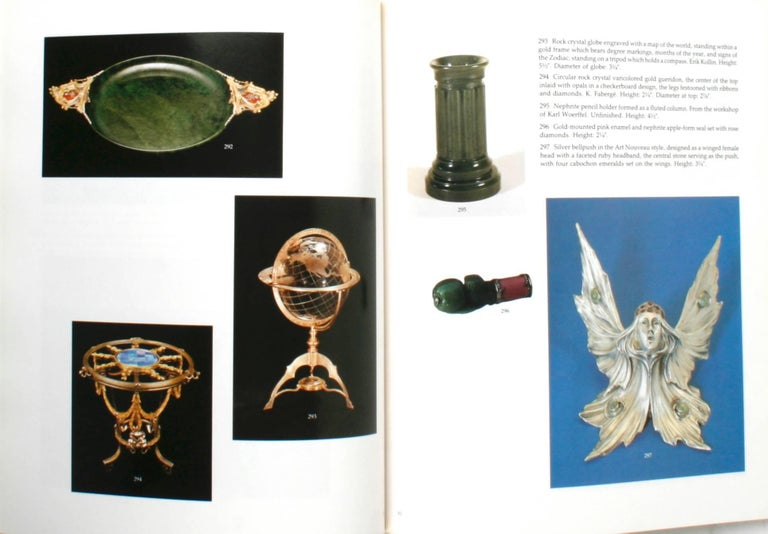 Fabergé, First Edition For Sale 1