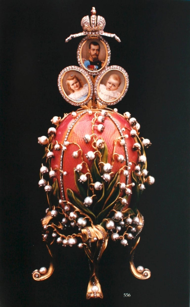 Fabergé, First Edition For Sale 2