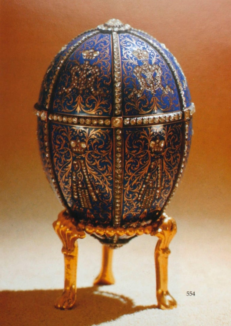 Fabergé, First Edition For Sale 3
