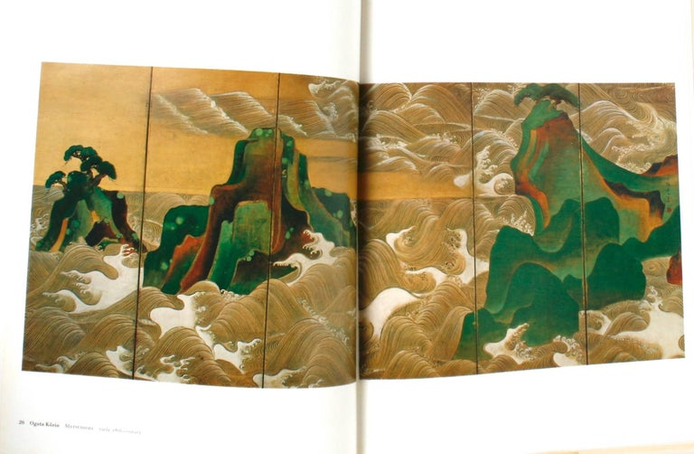 Paper Museum of Fine Arts Boston, Oriental Art, First Edition For Sale
