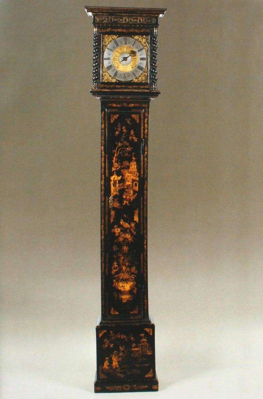 English Howard Walwyn Fine Antique Clocks Catalogue For Sale