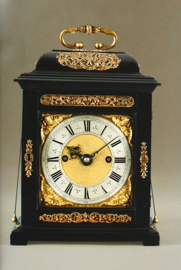 Howard Walwyn Fine Antique Clocks Catalogue In Good Condition For Sale In Kinderhook, NY