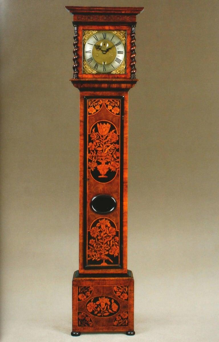 Howard Walwyn Fine Antique Clocks Catalogue For Sale 2