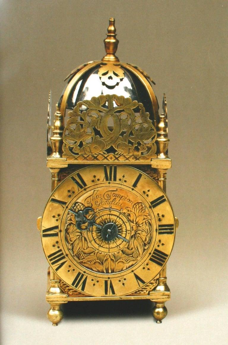 Contemporary Howard Walwyn Fine Antique Clocks Catalogue For Sale