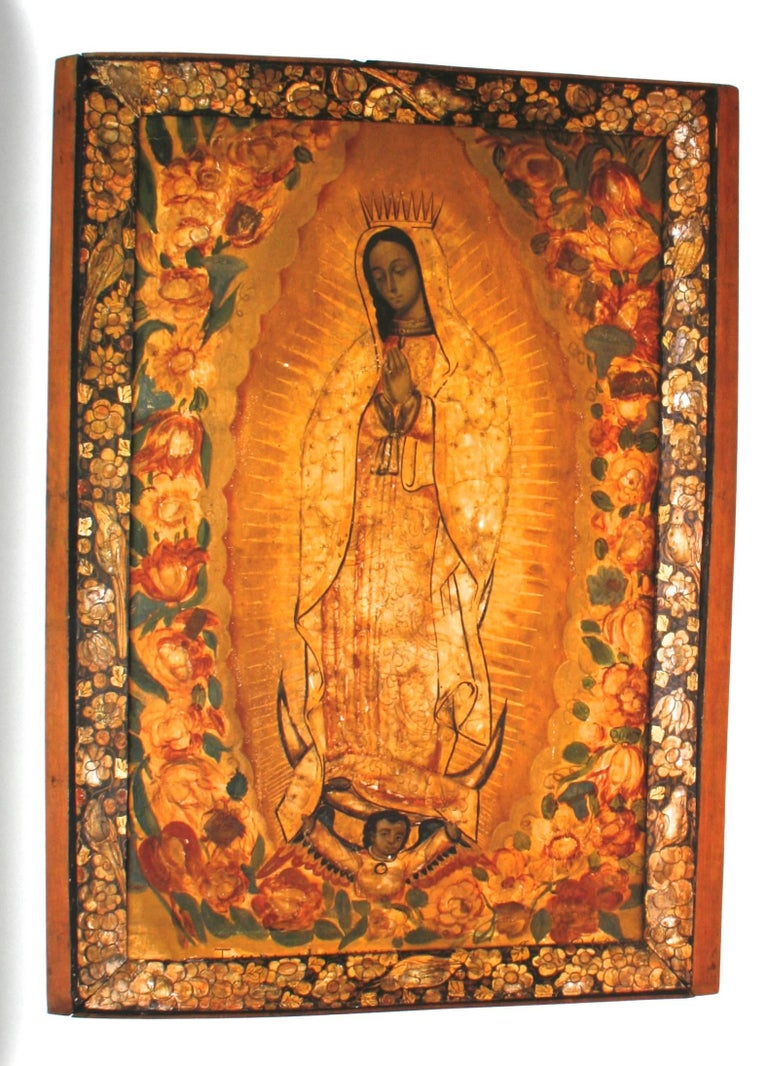American The Grandeur of Viceregal Mexico; Treasures from the Museo Franz Mayer For Sale