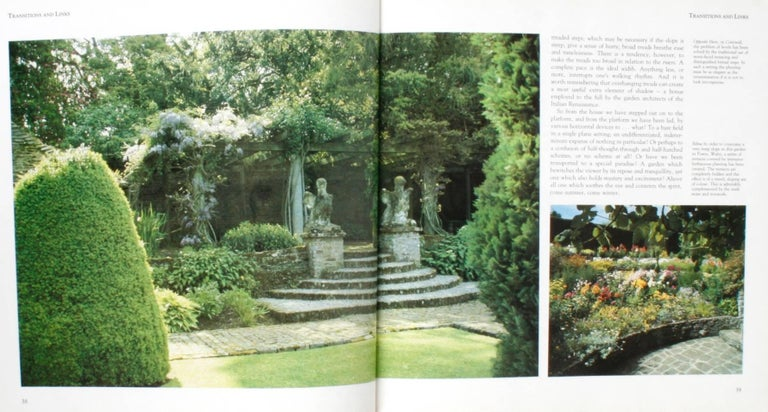 The Genius of the Garden by Peter Verney and Michael Dunne, 1st Edition For Sale 2