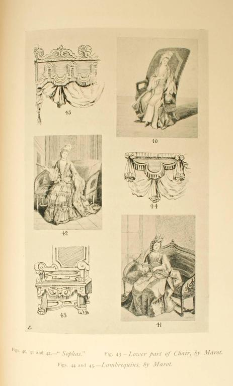 Dutch and Flemish Furniture by Esther Singleton, First Edition For Sale 1