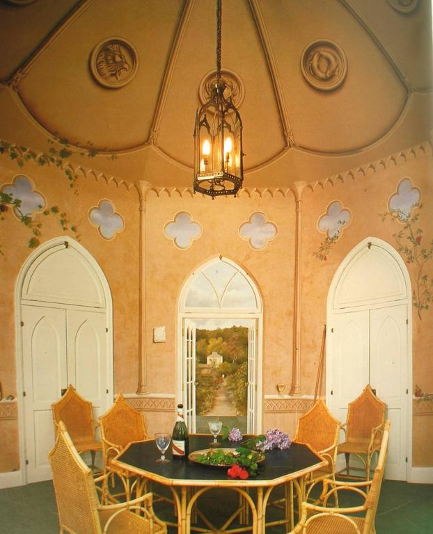 20th Century Romantic Rooms by House & Garden, Book, First Edition For Sale