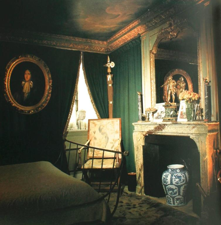 Romantic Rooms by House & Garden, Book, First Edition For Sale 1