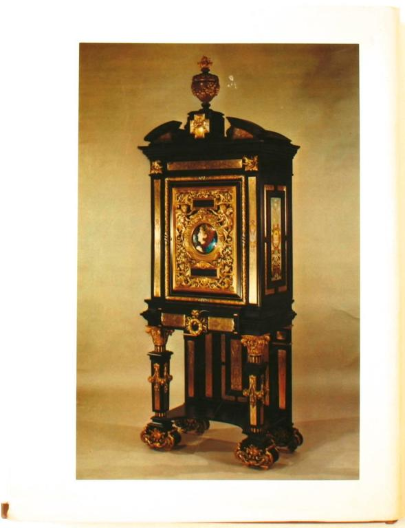 English Price Guide to 19th Century European Furniture, First Edition For Sale