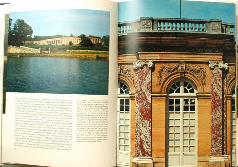 Palaces of Europe, First Edition 7
