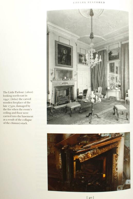 Uppark Restored, First Edition For Sale 4