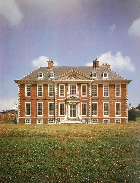 English Uppark Restored, First Edition For Sale