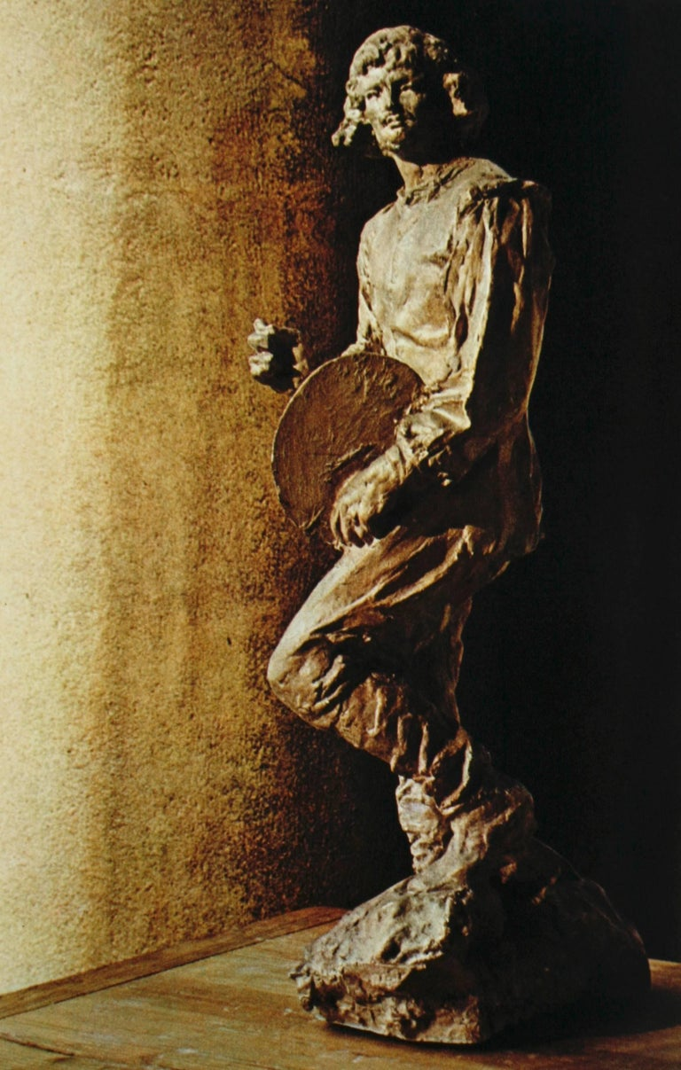 Rodin by Robert Descharnes and Jean-François Chabrun, First Edition For Sale 2