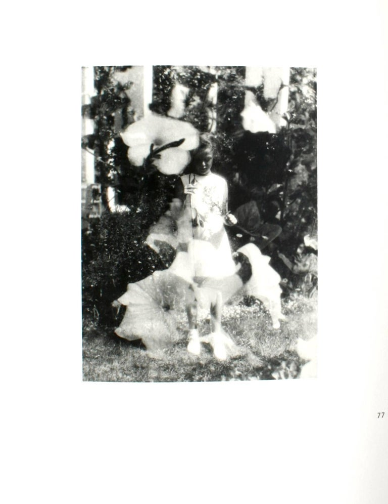 Paper Intimate Visions the Photography of Dorothy Norman, by Miles Barth First Edition For Sale