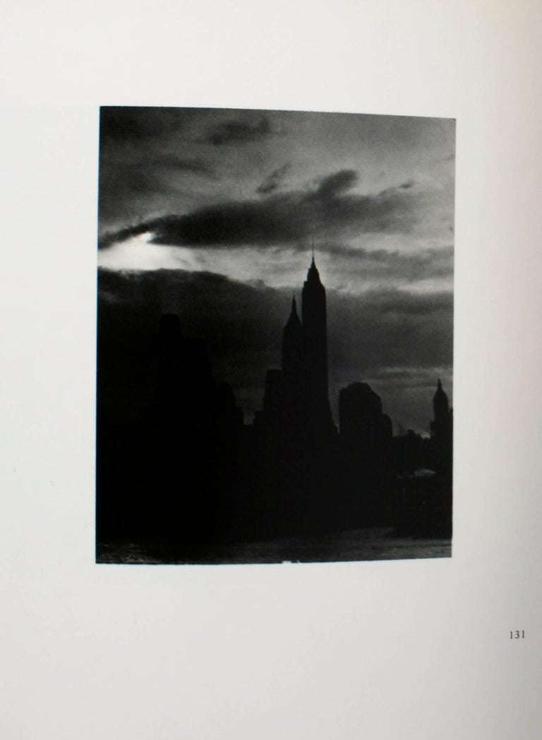 Intimate Visions the Photography of Dorothy Norman, by Miles Barth First Edition For Sale 1