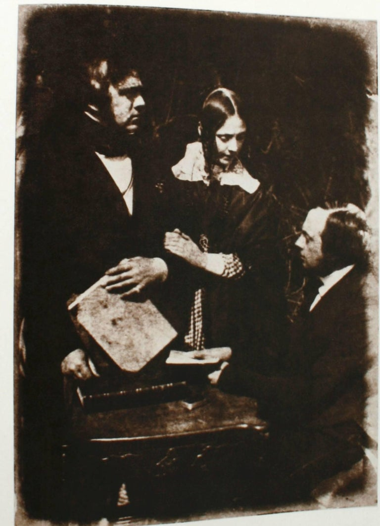 Late 20th Century An Early Victorian Album: The Photographic Masterpieces, 1st Ed For Sale