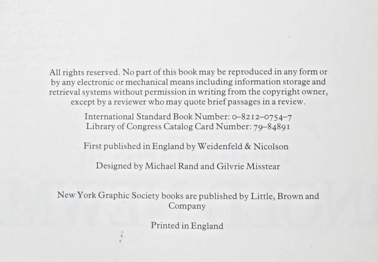 The Great British by Arnold Newman 1st Ed For Sale 4