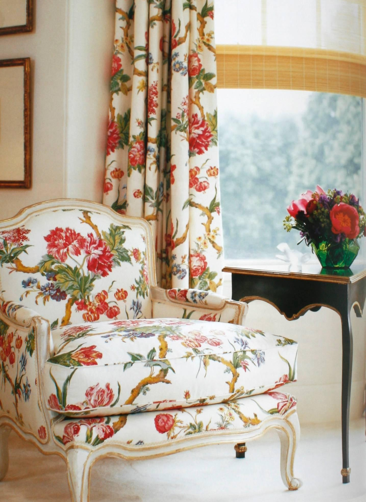 Brunschwig /& Fils Up Close From Grand Rooms to Your Rooms