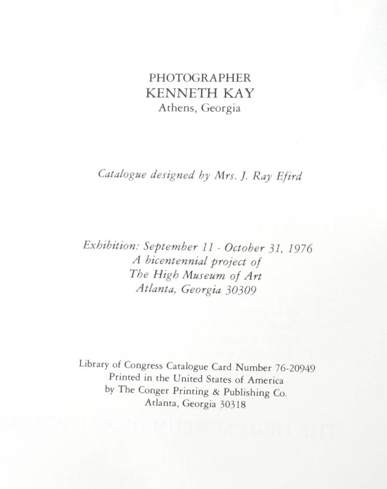 Two Catalogues on the Furniture of Georgia For Sale 4