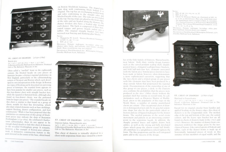 American Furniture 1680-1880, Collection From the Baltimore Museum of Art For Sale 5