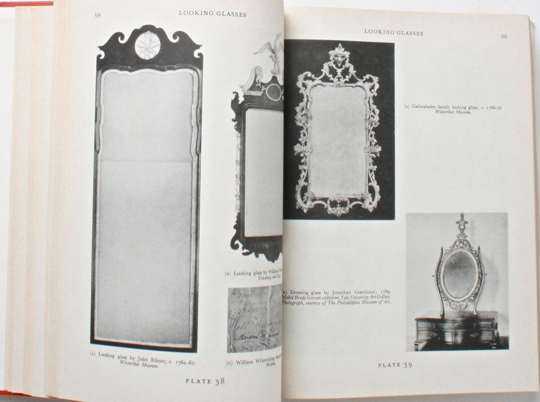 Yale//Garvan American Pewter Museum Catalogs 2 vols