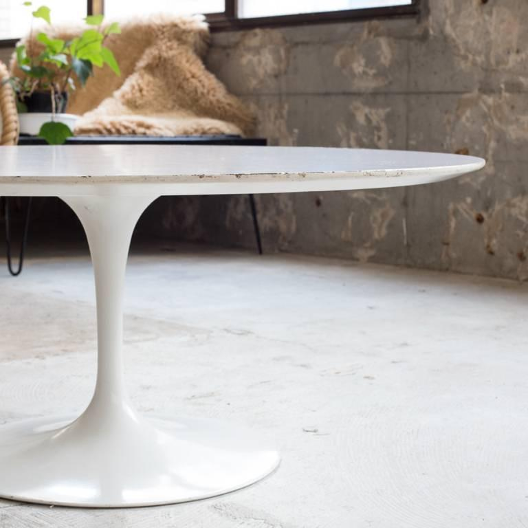Eero Saarinen Outdoor Dining Table At Stdibs - Saarinen outdoor dining table