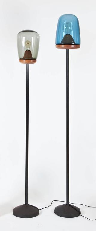 Lampione I Floor Lamp by Violaine d'harcourt 2