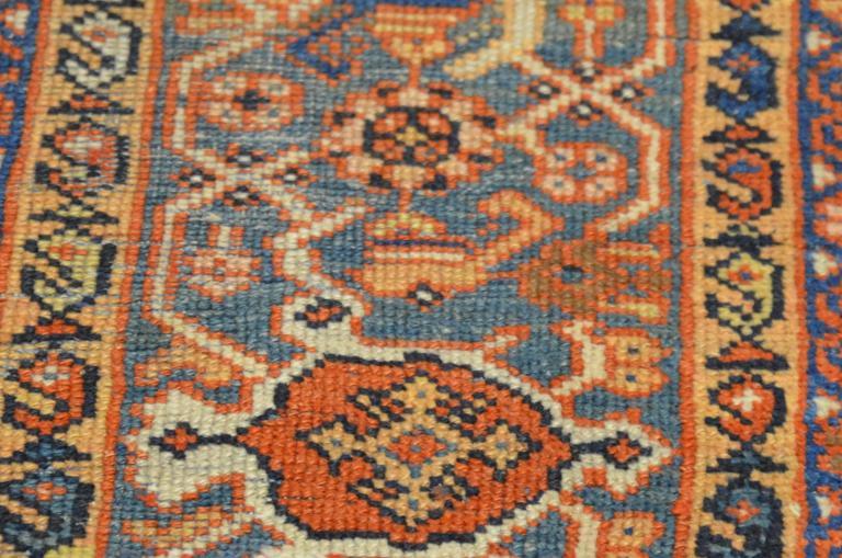Feraghan Carpet Circa 1900 For Sale At 1stdibs