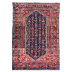 Hamadan Carpet, circa 1875