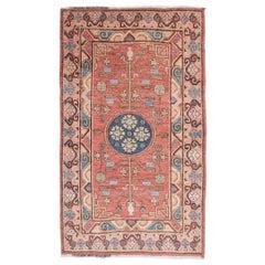 Samarkand Carpet, circa 1920