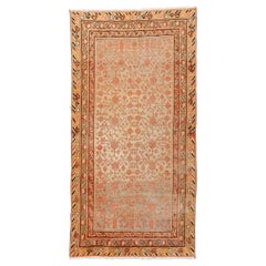 Late 19th Century Samarkand Rug over Grenades Design