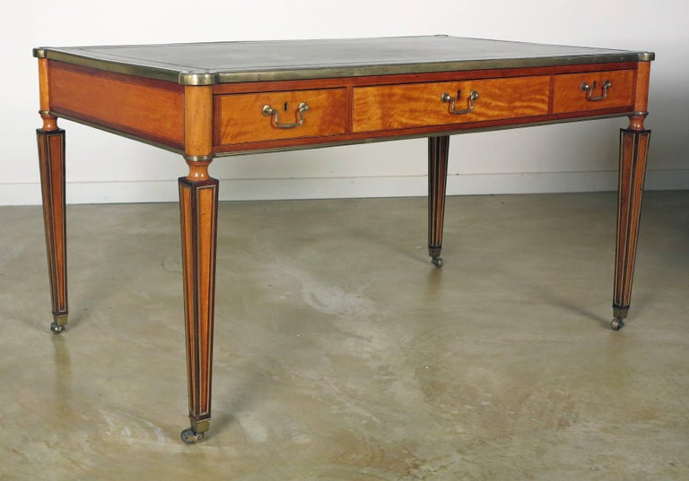 A very fine English George III
